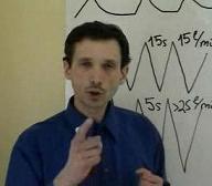 Dr. Artour Rakhimov, Buteyko teacher from Toronto