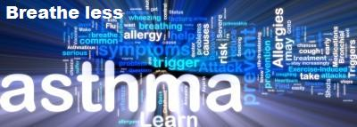 Bronchial Asthma and words