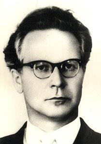 Dr KP Buteyko, MD, PhD