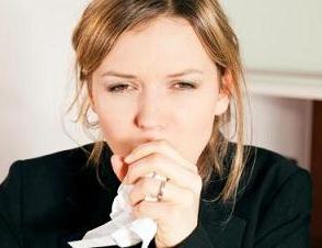 Woman Dry Cough Remedies