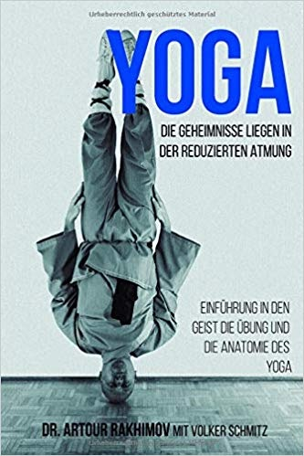 Book by Dr. Artour and Volker translated to German from Amazon.de