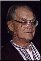 Doctor Konstantin Buteyko, leading Soviet physiologist, author of the Buteyko breating method.