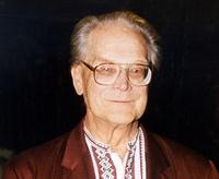 Dr. Buteyko, MD, PhD
