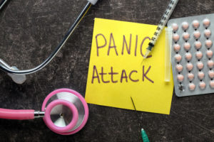 how to stop panic attacks with breathing