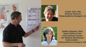 PKD diet review - Zsofia Celemns and Csaba Toth Paleomedicina